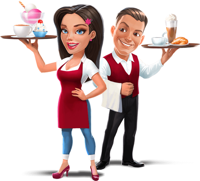 my cafe recipes stories restaurant simulation kitchen mystery game. Black Bedroom Furniture Sets. Home Design Ideas